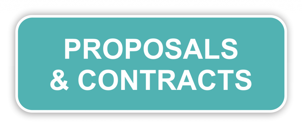 Proposals & Contracts